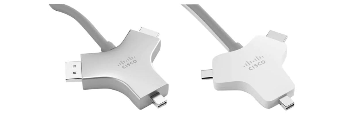 Cisco Multi-Head Cables