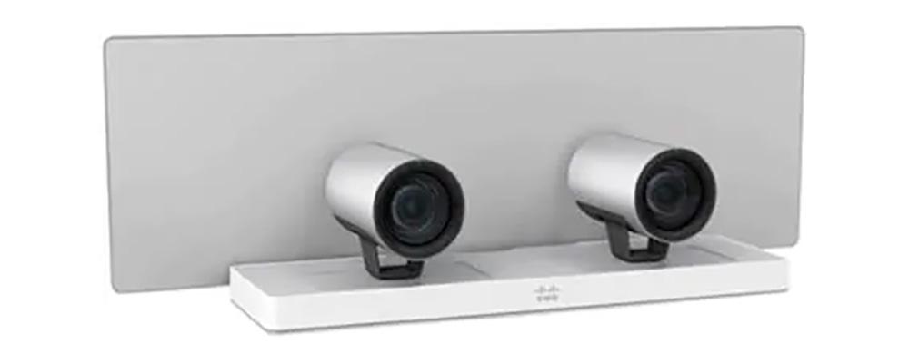 Cisco TelePresence Cameras