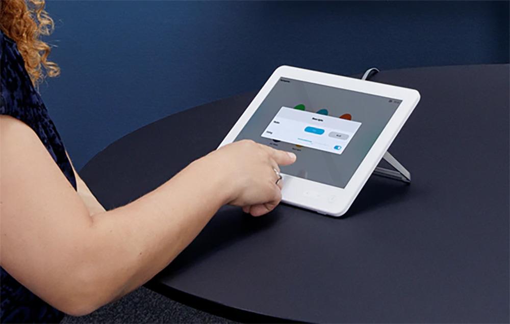 Cisco Touch 10 Control Unit