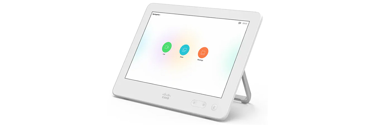 Cisco Touch 10