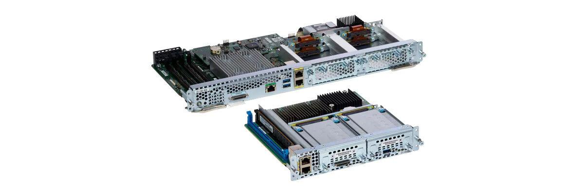 Cisco UCS E Series