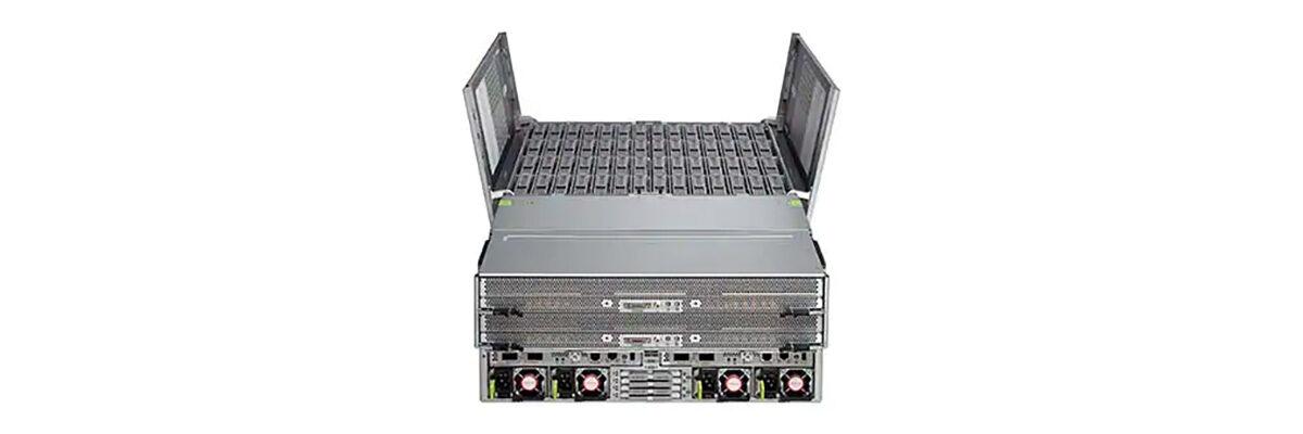 Cisco UCS S-Series Storage Servers