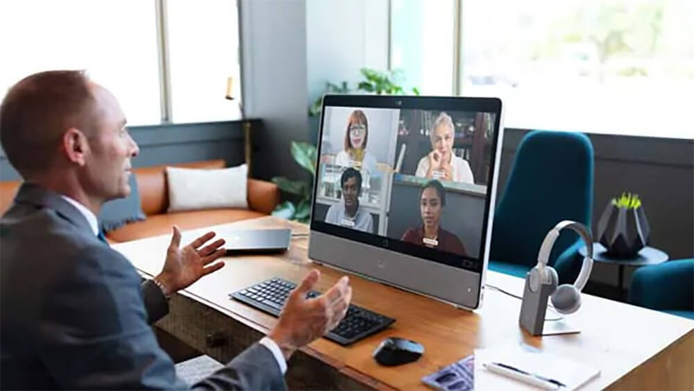 Cisco Webex Desk Pro Office Collaboration