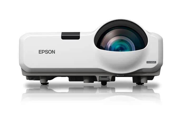 Epson BrightLink 435WI