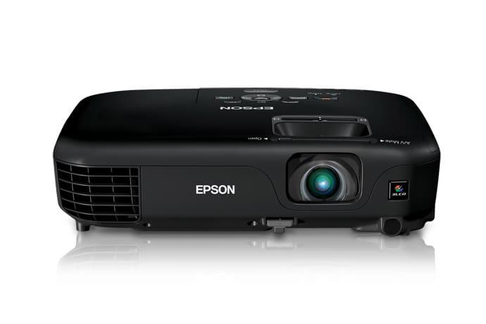Epson PowerLite 1221