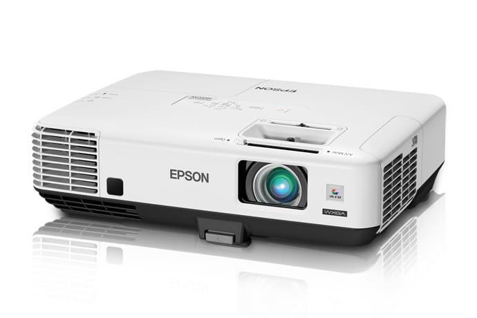 Epson PowerLite 1850W