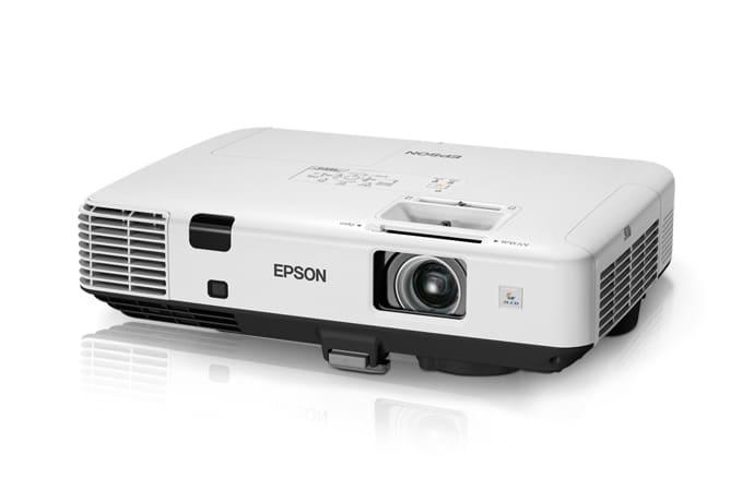 Epson PowerLite 1950