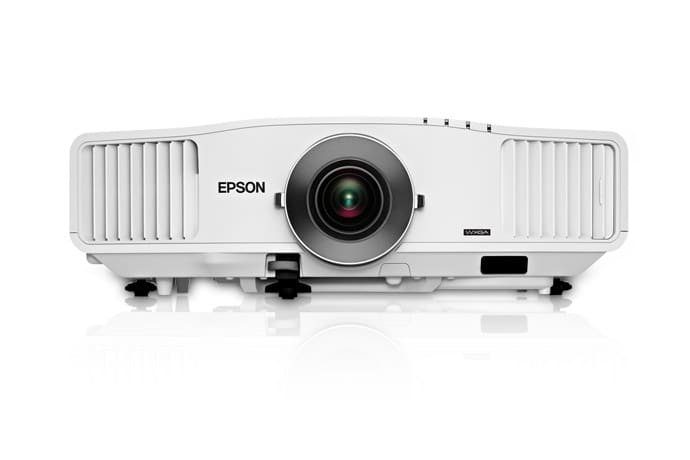 Epson PowerLite 4200W