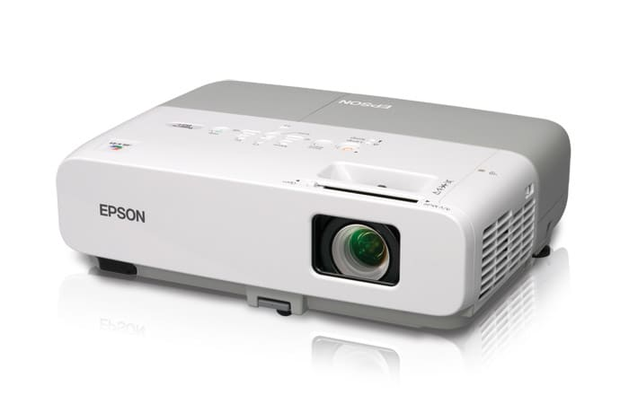 Epson PowerLite 85+