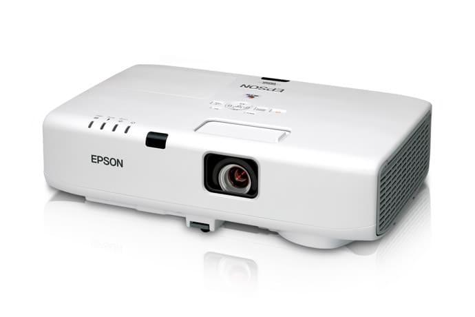 Epson PowerLite D6250