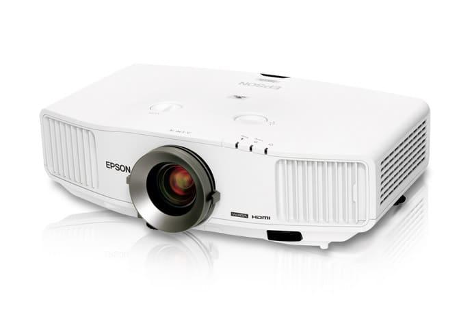Epson PowerLite Pro G5200WNL