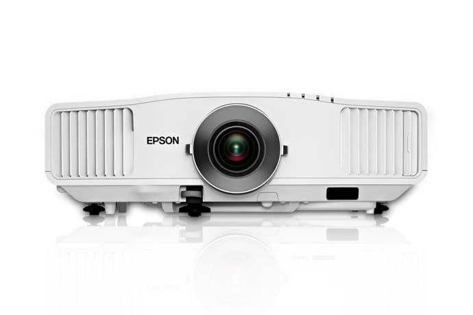 Epson PowerLite Pro G5550NL