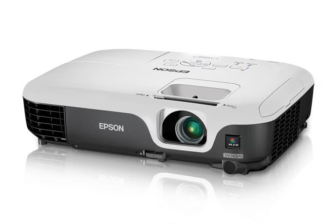 Epson VS315W