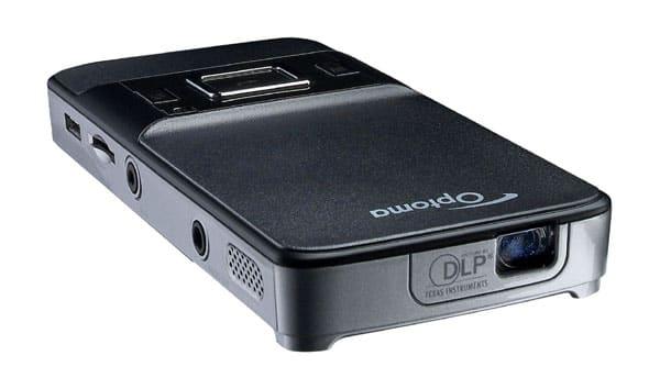 Optoma PK201 Pico Pocket