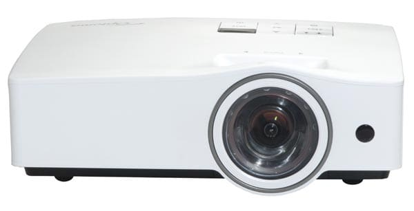 Optoma ZX210ST