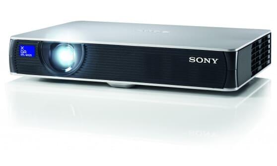 Sony VPL-MX25