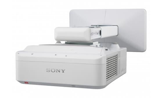Sony VPL-SW535C